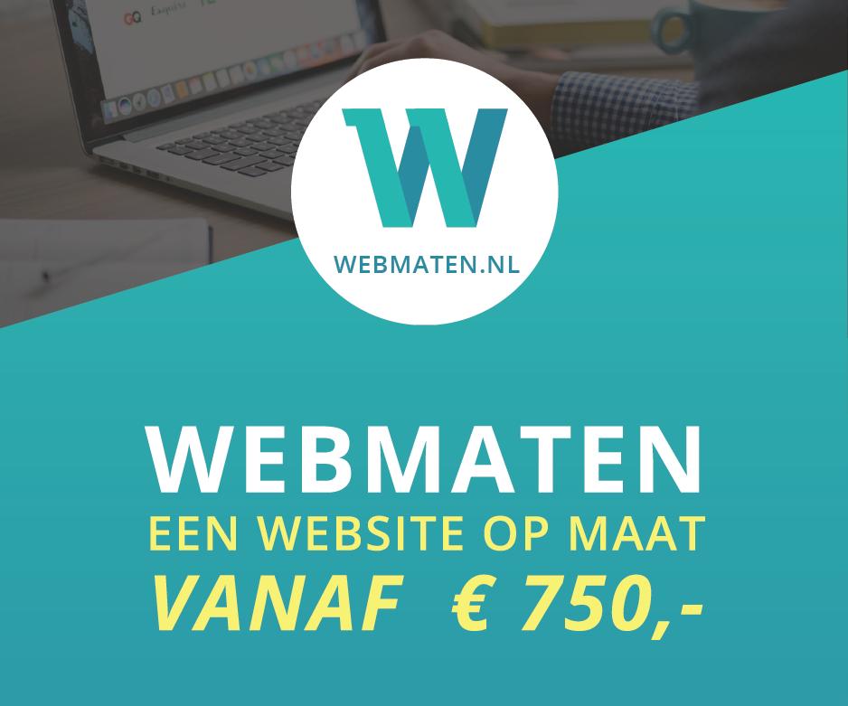 Webmaten