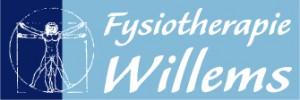 Fysiotherapie groningen fysiotherapie willems 300x100