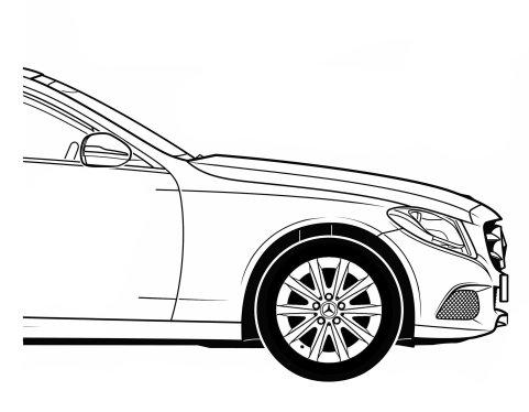 Mercedes benz c sedan 2014 1