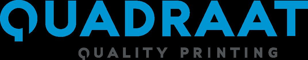 Logo quadraat quality printing 2014