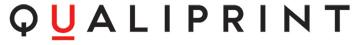 Qualiprint logo