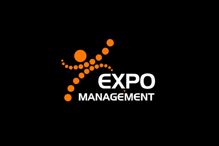 Expo management logo