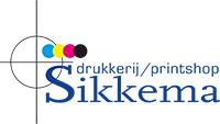Drukkerij sikkema logo 2018 web