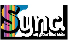 Logo sync