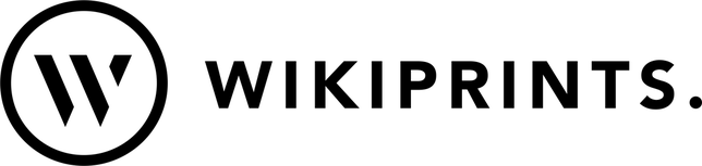 Logo all black