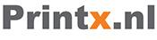 Logo printx