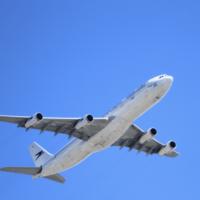Thumbnail vliegtuig compressor