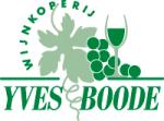 Logo yvesboode