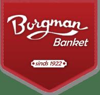 Logo borgman banketbakkerij