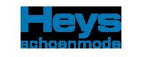 Logo heys schoenmode web