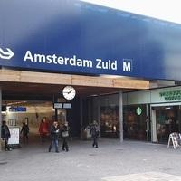 Thumbnail 761px station amsterdam zuid  zuidplein
