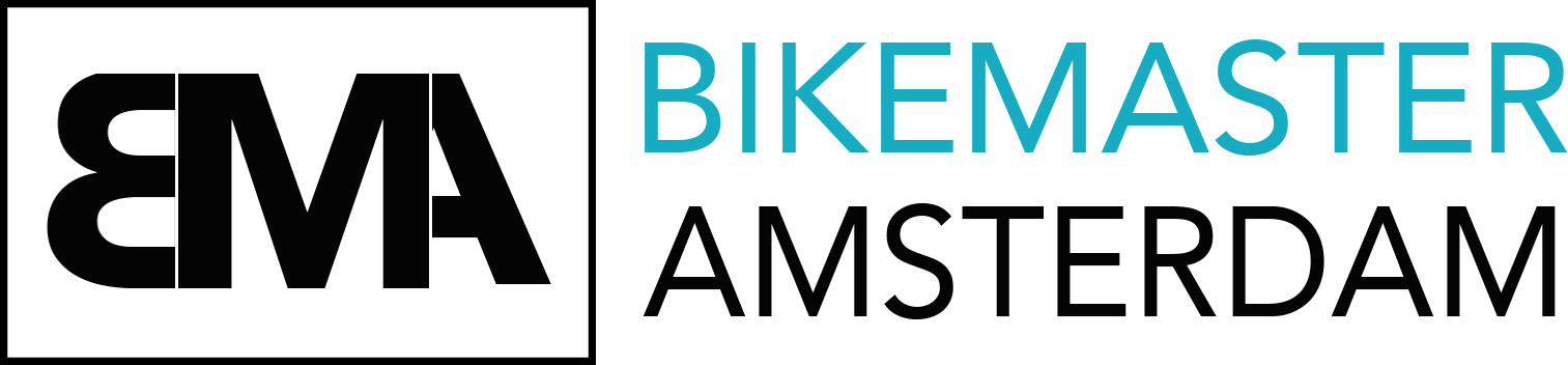 Bikemaster amsterdam logo 2