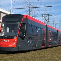 Thumbnail tram den haag