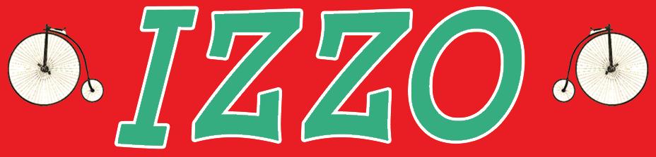 aid 54  cid 54  did 1761  vid 2  rijwielhandel izzo   logo   izzo