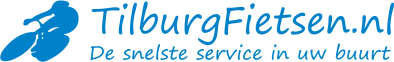 Tilburgfietsen logo