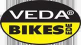 Veda bikes logo