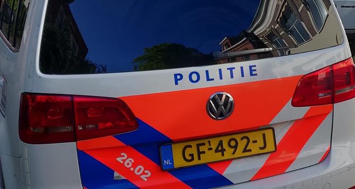 Normal politie