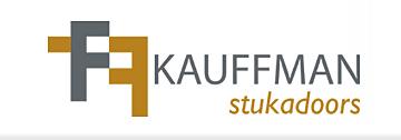 Kauffmanstukadoors logo