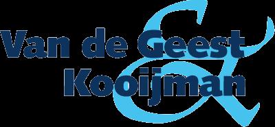 Logo van de geest