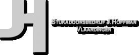 Logo stukadoor hoffman