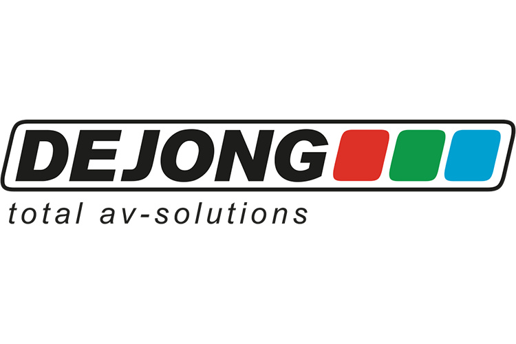 Dejong total av solutions logo