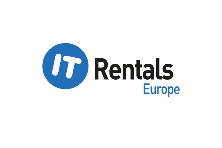 It rentals europe logo