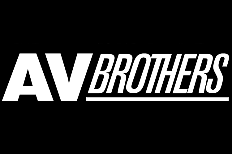 Av brothers logo