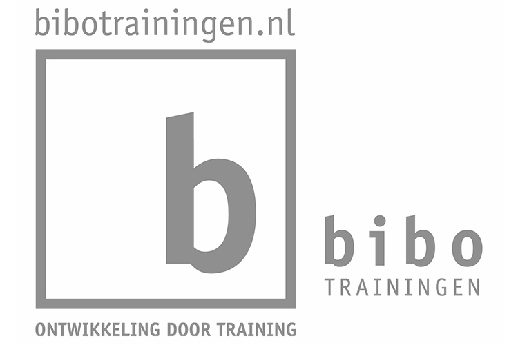 Bibo trainingen logo
