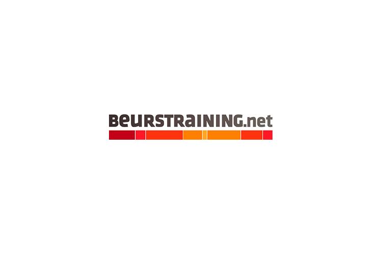 Beurstraining logo