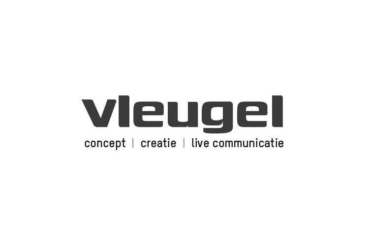 Vleugel logo