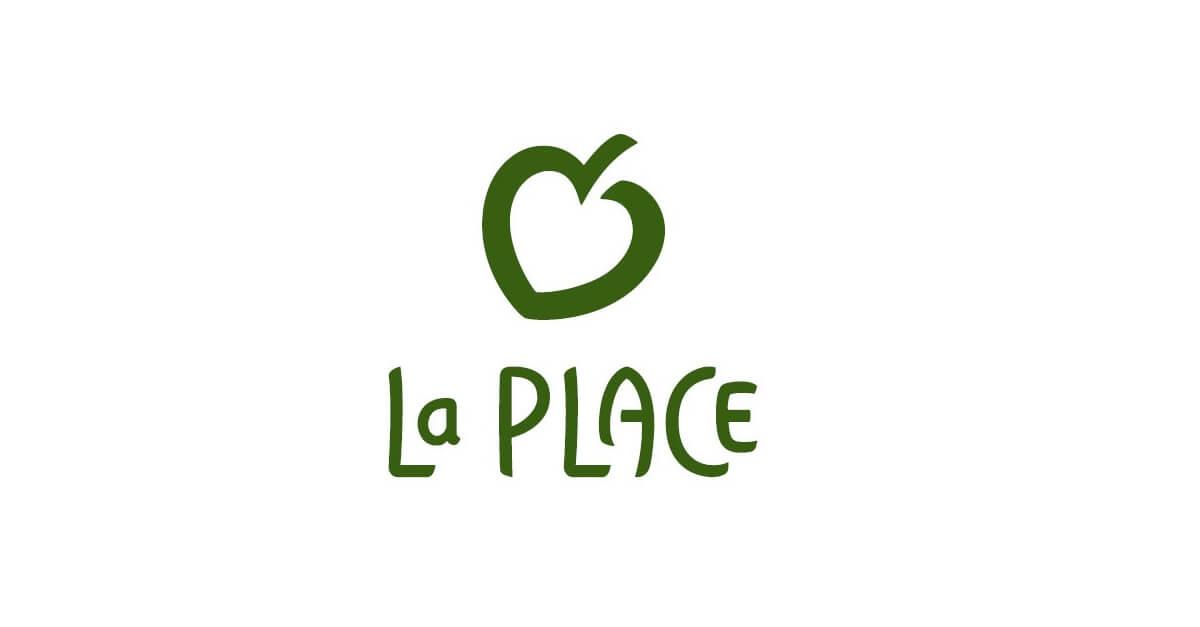 Logo laplace social