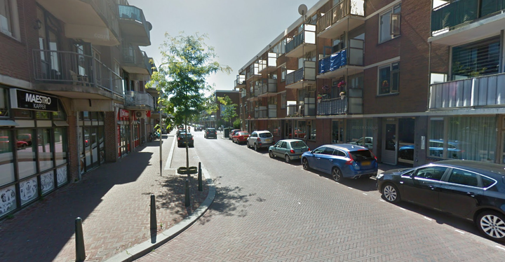 Normal koningstraat den haag