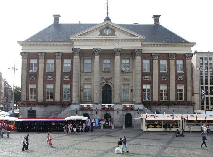 Normal trouwlocatie stadhuis groot  2
