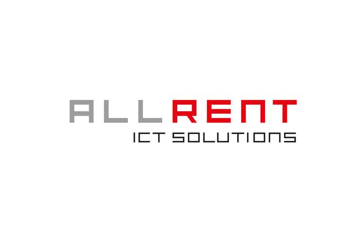 Allrent solutions logo