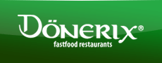Logo donerix