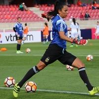 Thumbnail vanina correa futbolista argentina