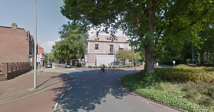 Normal burgemeester reigerstraat