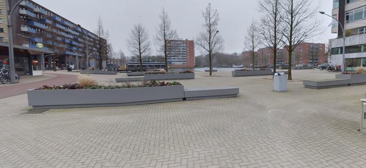 Normal amsterdam plein 40 45