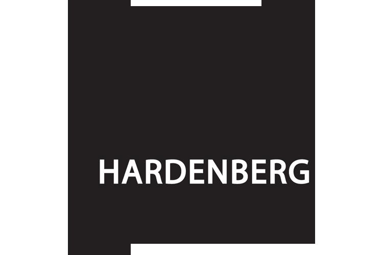 Evenementenhal hardenberg logo
