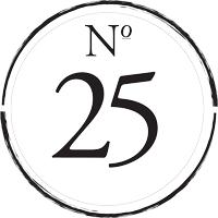 25 logo white 200px