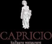 Capricio logo v1