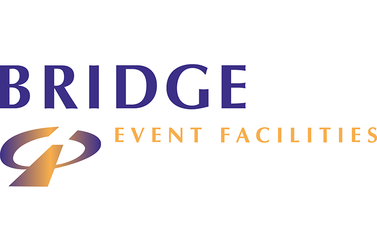 Bridge event facilities logo