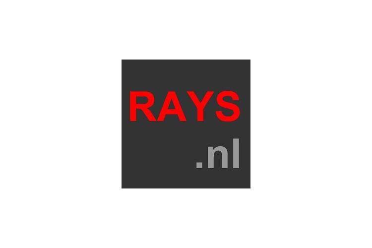 Rays nl logo
