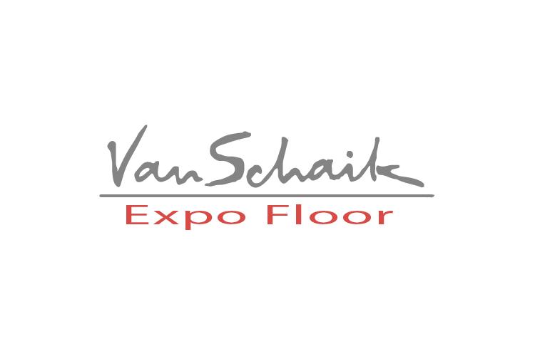 Van schaik expo floor