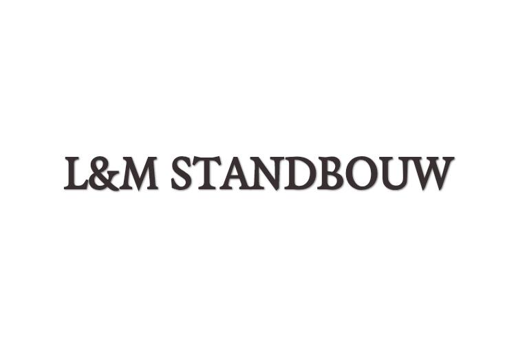 L en m standbouw logo