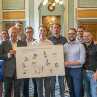 Thumbnail groningen ondertekening alcoholconvenant met studenten en burgemeester den oudsten 1  002
