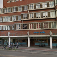 Thumbnail albert heijn amsterdam