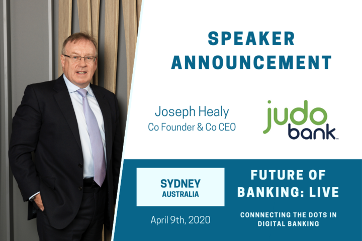 Normal speaker announcement joseph healy