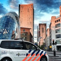 Thumbnail politieauto in ehv