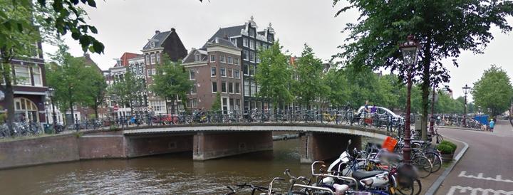 Normal amsterdam brug